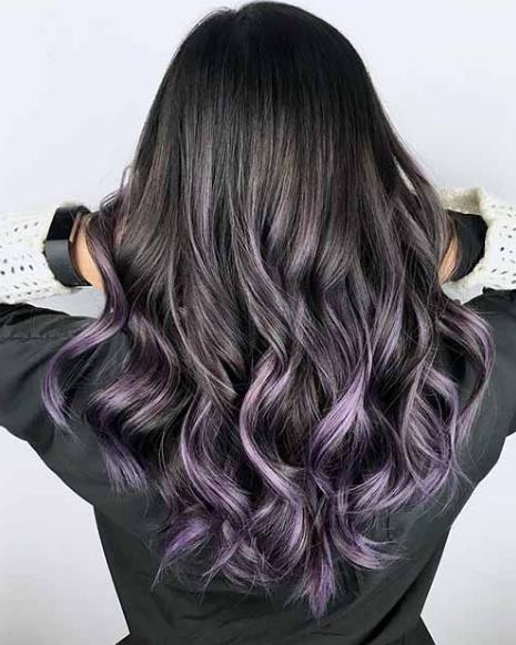 3 Types Of Ombre Hair Color Keratin Hair Treatment Pure Keratin Com