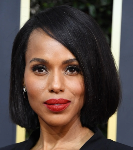 THE 4 BEST HAIRSTYLES FROM THE 2020 GOLDEN GLOBES - KERATIN HAIR TREATMENT PURE-KERATIN.COM